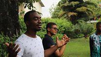 Cliquez ici pour réécouter l'émission Afrique Avenir avec Filip Kabeya