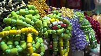 Sénégal : l'art de la séduction