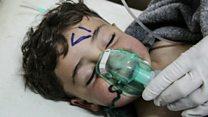Химатака в Сирии: запад не сомневается в виновности Асада