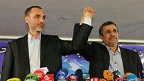 """انتخابات 96: رقابت """"دولت امید"""" با """"جریان انحرافی"""" و """" جانشین احتمالی رهبر""""؟"""