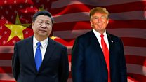 米中首脳会談 両国民はお互いをどう思っている?