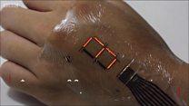 Електронна шкіра