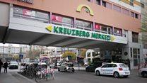 Almanya'daki 'Küçük İstanbul' referanduma ne diyecek?