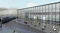 Stansted Airport gets terminal go-ahead
