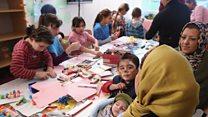 تقرير مراسلة اكسترا في رام الله منار المدني عن الحضانات.