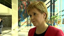 Sturgeon: I have no plans to go to court