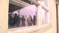وضعیت آسایشگاههای معلولین ذهنی در افغانستان