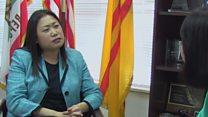 Phỏng vấn nghị viên Janet Nguyễn