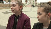Kids have their say on term-time holidays
