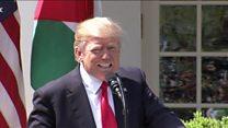 Трамп в корне поменял отношение к Асаду после химатаки в Идлибе