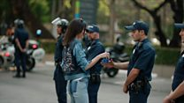 اعتراضات به آگهی تجاری جدید پپسی