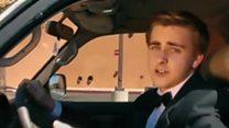 Teen makes La La Land prom invite