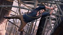 Uncharted 4: 'Leave them wanting more'
