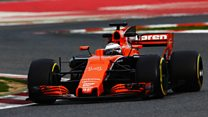 McLaren to 3D-print parts at F1 trackside