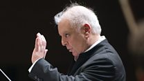 Proms 2017: Prom 2: Daniel Barenboim conducts Sibelius and Elgar