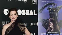 Anne Hathaway kembali muncul di film 'Colossal'