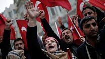 Туркияни бўлиб ташлаган референдум