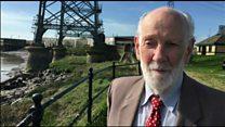 Hopes for new bridge visitors' centre