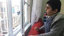Sur'dan 3 aile 3 hikaye: Nazime Yalçın