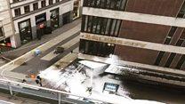 ТВ-новости: теракта в Стокгольме никто не ожидал