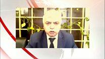 تحلیلگر مسائل سیاسی روسیه در از حمله موشکی آمریکا در سوریه میگوید