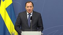 Sweden 'will not be undermined by hate'