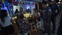 สมดุลเกาะเต่ากับสมการ ชาวบ้าน นักท่องเที่ยว ตำรวจ แรงงานเมียนมา