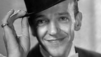 'Fred Astaire's indefinable magic'