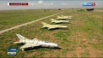 ترامپ: عملیات در سوریه به نمایندگی از همه کشورها بود
