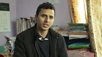 فاروق عبداللہ کے مقابل امیدوار