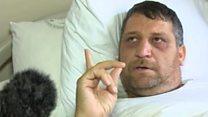 فقدت 25 فردا من عائلتي في هجوم خان شيخون
