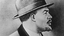 """""""Поезд Цюрих-Революция"""": судьбоносное путешествие 1917 года"""