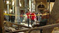 هجمات استهدفت أقباط مصر خلال 3 الأعوام الماضية