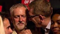 Unite boss denies Labour 'meddling'