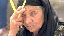 """أقباط """"لن ينال الإرهاب من الكيان المصري"""""""