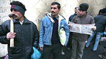 خواستههای اقتصادی مردم عادی در ایران چیست؟