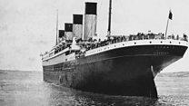 Titanic theme park builders visit Southampton