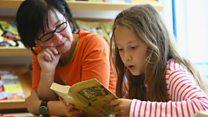 في Xtra English اليوم نتساءل هل يجب تعليم الفلسفة philosophy للأطفال  children؟