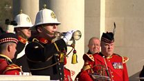 Events mark Battle of Arras centenary
