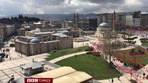 Sivas'ta Evet güçlü, oranı BBP tabanı belirleyebilir