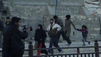 """""""وداعًا حلب"""" وثائقي من بي بي سي"""
