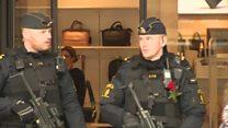 ТВ-новости: что мы знаем об обвиняемом в нападении в Стокгольме
