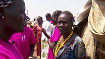 Les défis des femmes sud-soudanaises