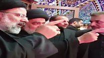 سودای ریاست جمهوری چهره ای امنیتی و قضایی در ایران