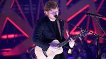 Selesaikan kasus pelanggaran hak cipta, Ed Sheeran bayar Rp200 miliar
