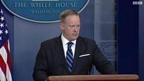 واشنطن: أمريكا مستعدة لتوجيه ضربات جديدة في سوريا