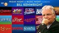 Friday Night is Music Night: Friday Night is Music Night celebrates Bill Kenwright