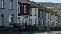 Average house price 'up 15%' in Merthyr