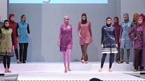 هل الأزياء الإسلامية سوق غير مستغلة؟