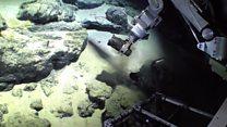 Should we mine on the ocean floor?
